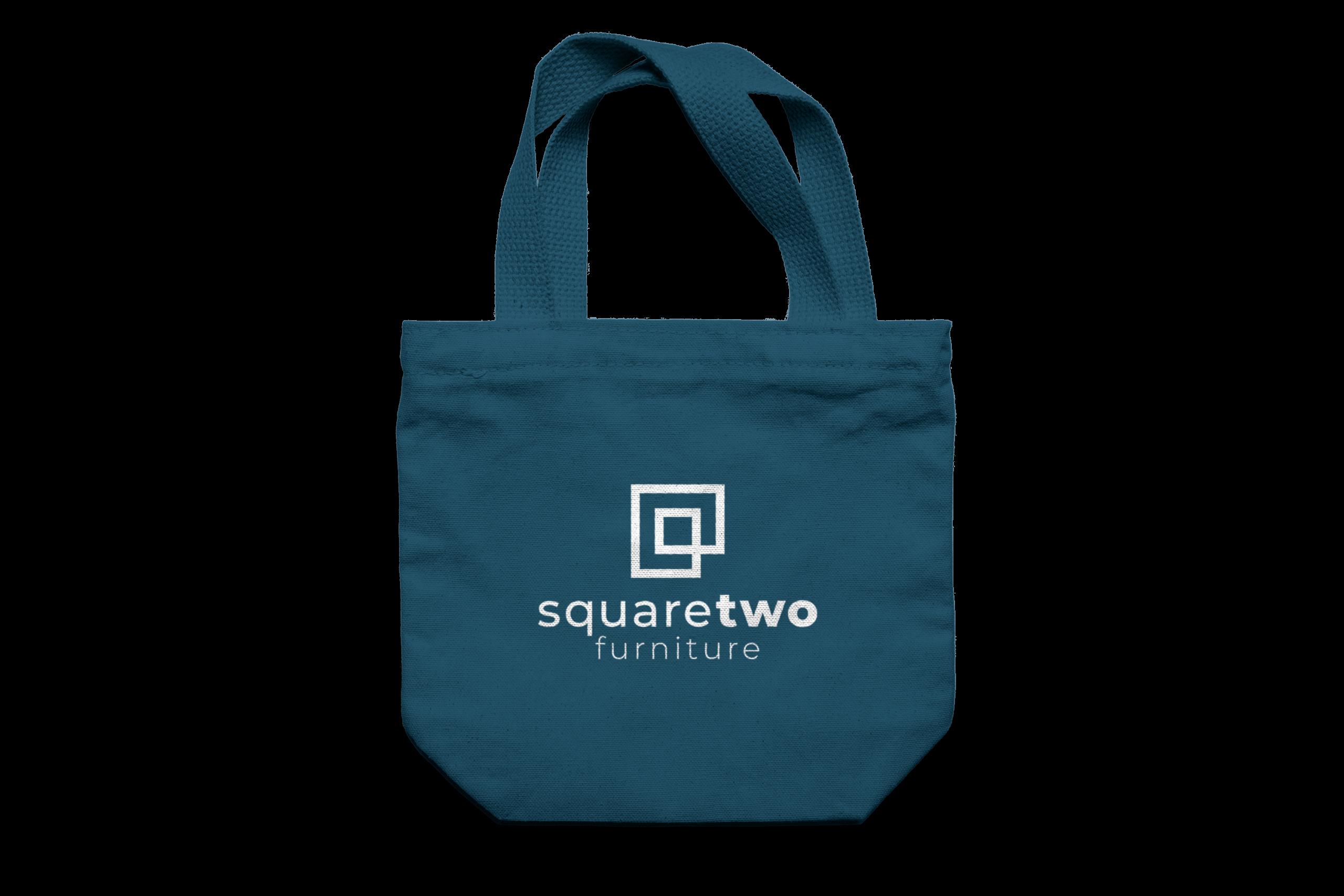 S2F Tote Bag